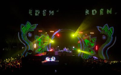 Exclusive Eden Experience Interview with Headliner Krash (BRA)
