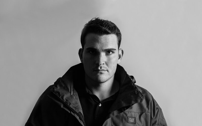 How Dane Stirrat Helped Create An Eden for Cape Town Festivals