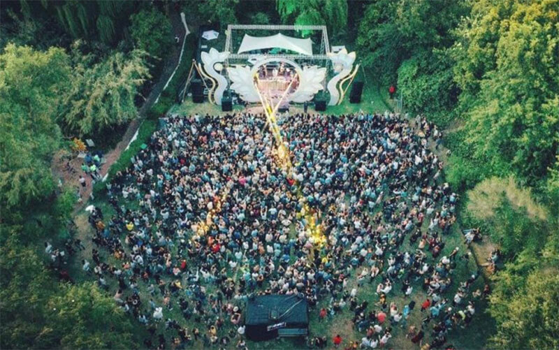 The Eden Experience | Why we're excited to return to the Garden of Eden this summer